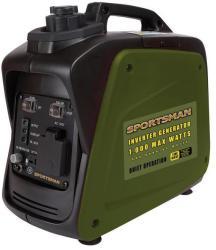 Sportsman 1,000W Gas Powered Generator for $158