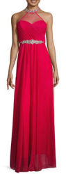 Prom Dresses at JCPenney: 60% off + Extra 25% off