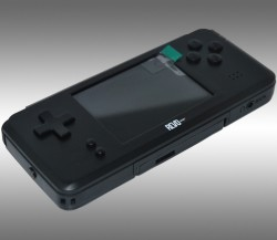 Revo K101 Plus GBA Clone Gaming Console for $70