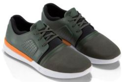 Under Armour Men's Runaway Low Shoes for $65