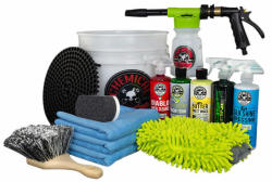 Chemical Guys 13-Piece Car Wash Kit from $50