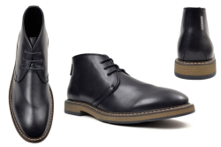 Hawke & Co. Men's Truman Chukka Boots for $26