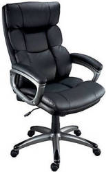 Quill Burlston Luxura Managers Chair for $100