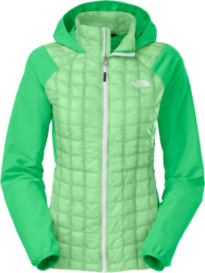 The North Face Women's ThermoBall Hoodie for $54 + free shipping