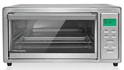 Kenmore 4-Slice Toaster Oven, $10 Sears GC $30