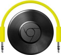 Google Chromecast Audio Media Player for $25