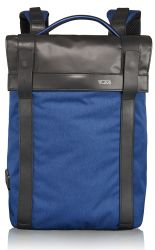Tumi Tahoe Kent Flap Backpack for $219