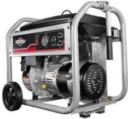 Briggs & Stratton 5,000W Gas Generator for $630