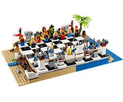 LEGO: Free shipping, no minimum