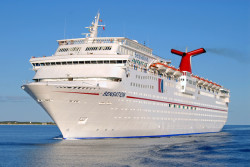 Carnival 4Nt Caribbean Cruise in Dec: $348 for 2