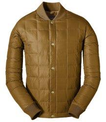 Eddie Bauer Men's 1957 Super Sweater Jacket $40