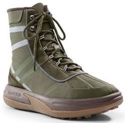 Lands' End Men's Action Boots for $39