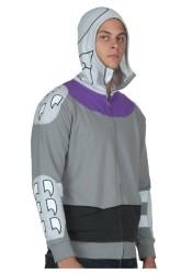 Men's Shredder Costume Hoodie for $10