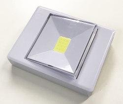 COB LED Toggle Light for $5