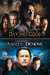 The Da Vinci Code and Angels & Demons in HD for $5