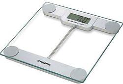 Kalorik Precision Digital Bathroom Scale for $12