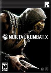 Mortal Kombat X Premium Edition for PC for $5
