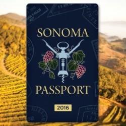Sonoma Wine Passport for 2 in Sonoma, CA