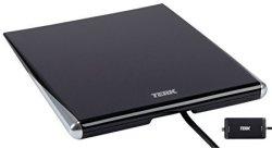 2 Terk Amplified Digital Flat HDTV Antennas $35