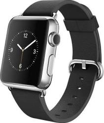 Apple Watch 38mm Stainless Steel Smartwatch for $280 + free shipping