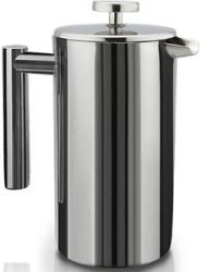 SterlingPro 1L French Coffee Press for $20