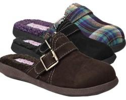 Sugar Women's Slow Po Slide Shoes for $15