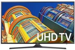 "Samsung 55"" 4K LED UHD Smart TV, $250 Dell GC"