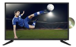 """Proscan 32"""" 720p LED LCD HDTV / DVD Combo"""