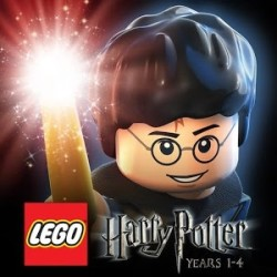 LEGO Harry Potter Yrs 1-4 or 5-7 Android 49 cents