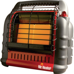 Heaters at Northern Tool: Up to 75% off + coupons