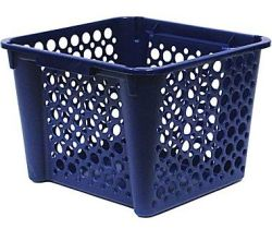 United Solutions Large Nesting Stacking Crate $2