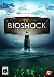 BioShock: The Collection for PC for $16