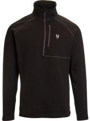 Stoic Stretch Men's 1/4-Zip Fleece Pullover