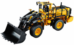 LEGO Technic Remote-Controlled Volvo Loader $150