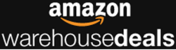 Amazon Warehouse Closeout Sale: 50% off or more