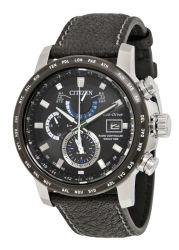 Citizen Men's World Time A-T Perpetual Watch $280