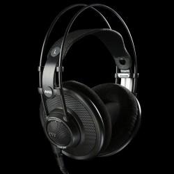 AKG x Massdrop K7xx Limited Ed. Headphones $200