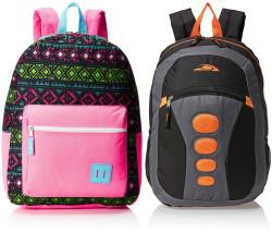 Trailmaker Backpacks