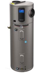 Rheem Hybrid Electric 50-Gallon Water Heater $999