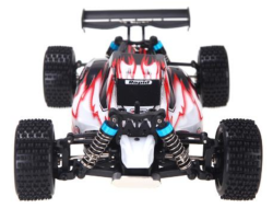 Wltoys 4WD Off-Road Remote Control Buggy for $56