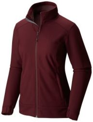 Mountain Hardwear Women's Solamere Jacket for $32
