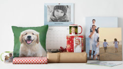 Photo Gifts at Vistaprint: 25% off
