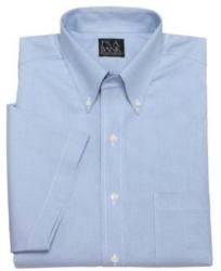 Jos. A. Bank Men's Traveler Dress Shirts