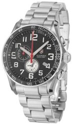 Victorinox Men's Chrono Classic XLS Watch for $175