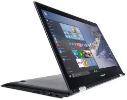 "Lenovo Skylake i7 Dual 16"" 1080p Touch Laptop $500"