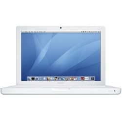 "Refurb Apple MacBook Core 2 Duo 13"" Laptop $170"