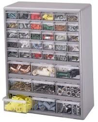 Stack-On 39-Drawer Organizer for $14