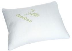 Bluestone Bamboo Memory Foam Pillow