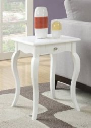 Convenience Concepts French Provence Table for $58