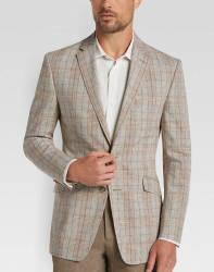 Joe by Joseph Abboud Men's Slim-Fit Sportcoat $60